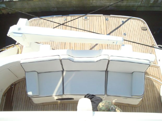 1999 Princess Viking Sport Cruisers Sell Brokerage