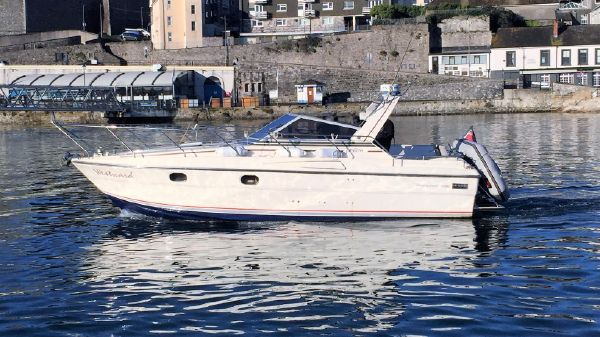 Princess Riviera 286