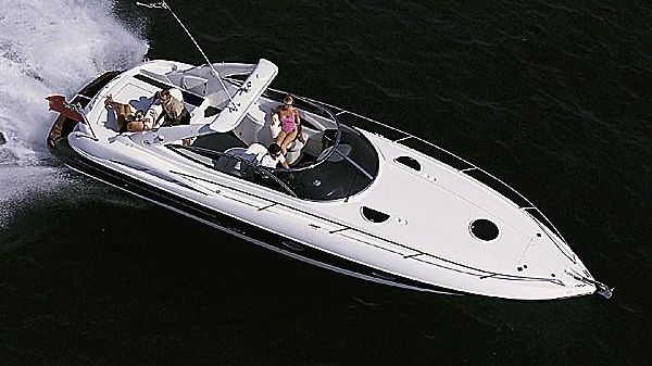 Sunseeker Superhawk 34 Manufacturer Provided Image