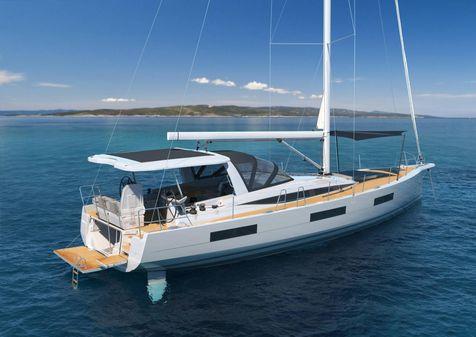 Jeanneau Yachts 60 image