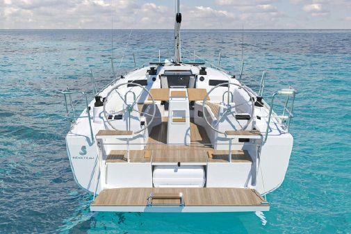 Beneteau America Oceanis 34.1 image