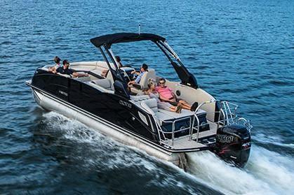 2019 Harris Crowne SL 270