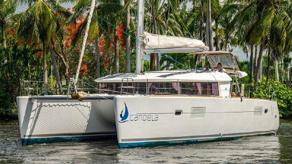 Lagoon 400 S2
