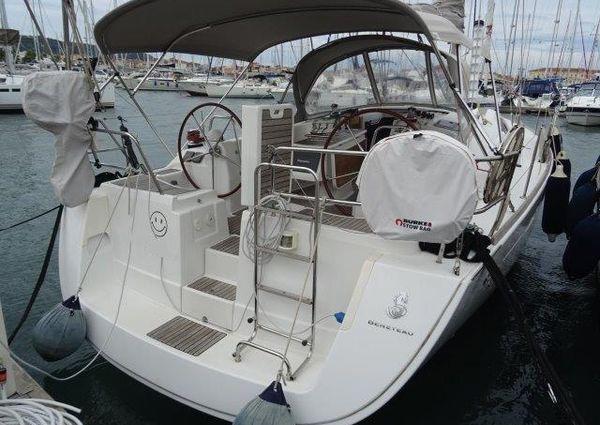 Beneteau Oceanis 43 image