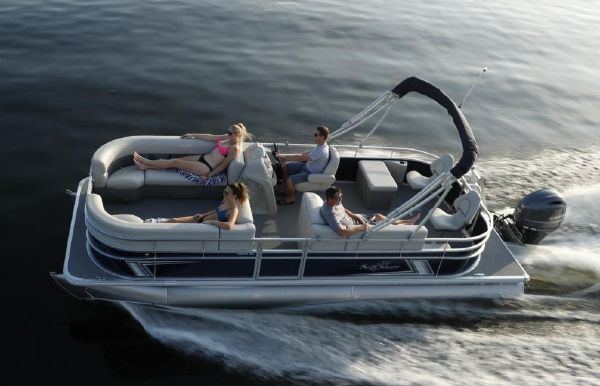 2021 SunChaser Vista 20 Fish