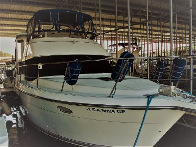 1993 Carver<span>350 Aft Cabin</span>