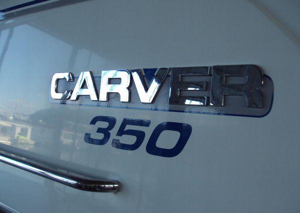 Carver 350 Aft Cabin image