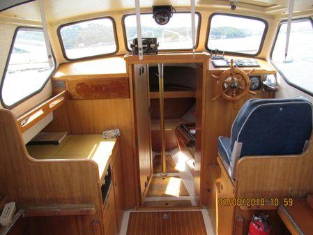 LM 24 Motor Sailer image