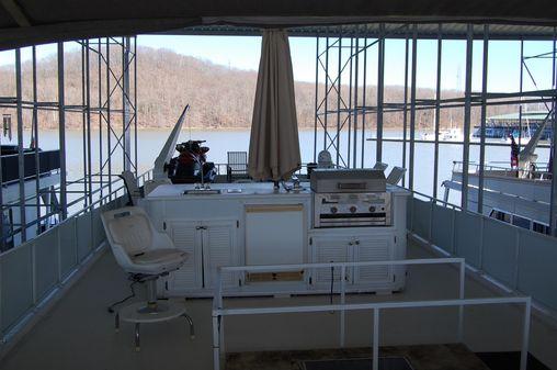 Custom Beachem CPMY Cockpit Motor Yacht image