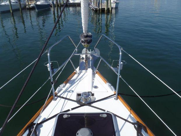 2016 Jeanneau For Sale Rhode Island