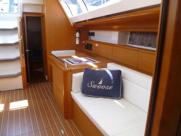 2016 Jeanneau Broker BoatsalesListing