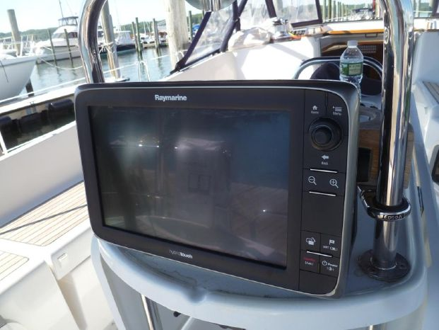 2016 Jeanneau BoatsalesListing Sell