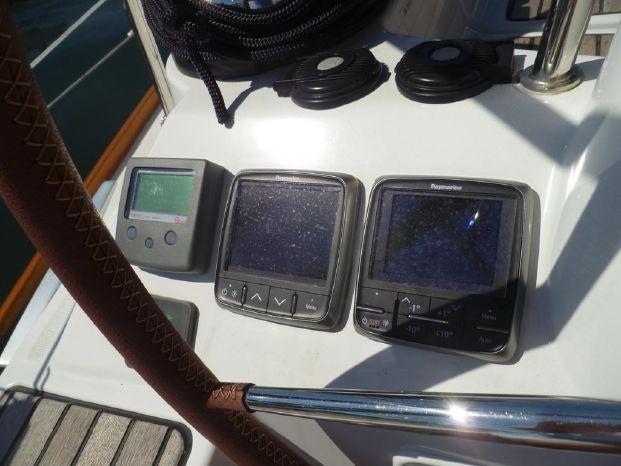 2016 Jeanneau BoatsalesListing Rhode Island