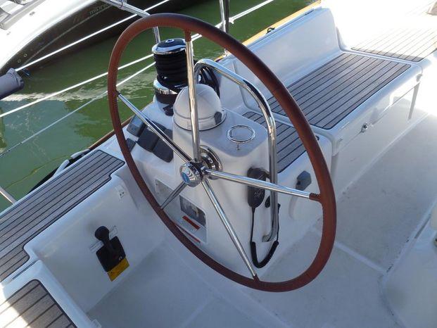 2016 Jeanneau BoatsalesListing Buy