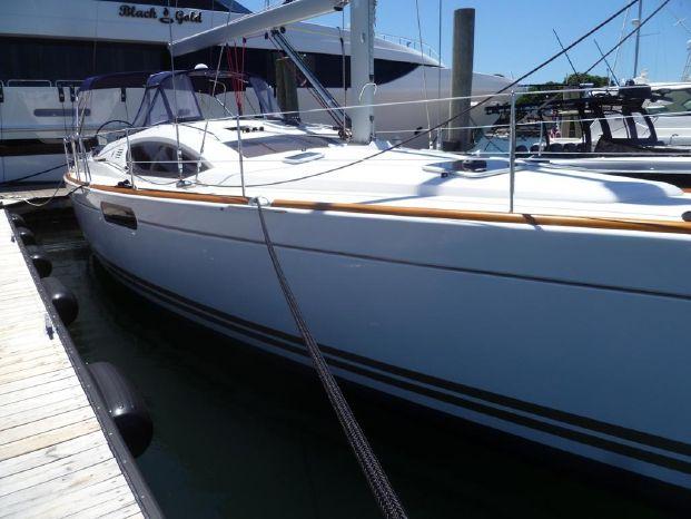 2016 Jeanneau For Sale BoatsalesListing