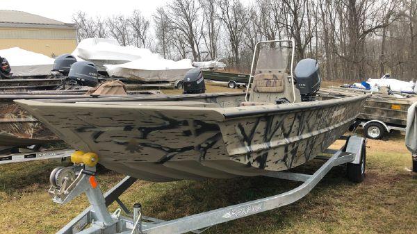 SeaArk RiverCat 200 CC