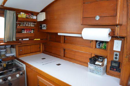 Scheel 45 Center Cockpit image