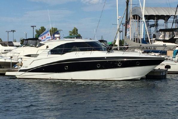 Cruisers Yachts 41 Cantius - main image
