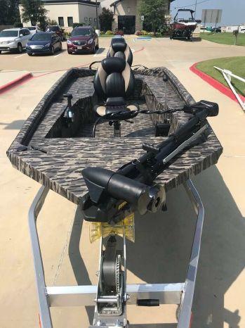 2019 Havoc 1756ssd Texarkana Texas Gregg Orr Marine