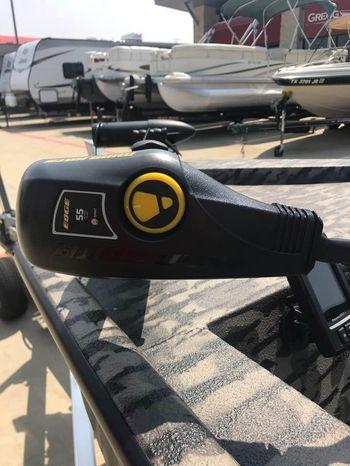 2019 Havoc 1756ssd Texarkana Texas Greg Orr Marine