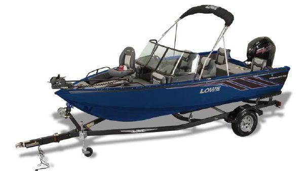 Lowe FS 1800