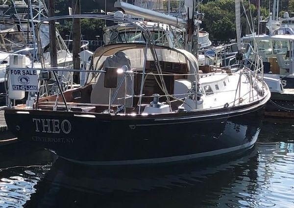 Hinckley Bermuda 40 MKIII Sloop image