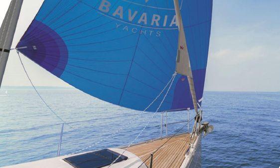Bavaria Cruiser 34 image
