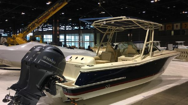 Chris Craft Calypso 26