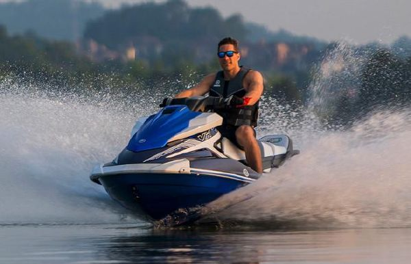 2020 Yamaha WaveRunner VX Cruiser HO