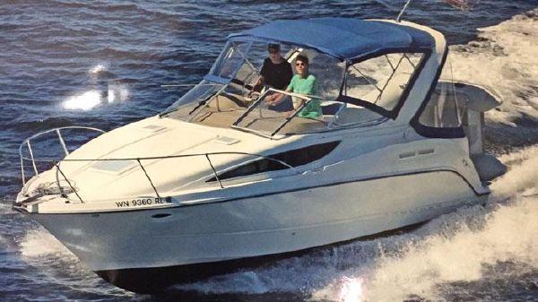 Bayliner 285 SB Express Cruiser