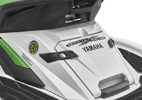 Yamaha WaveRunner FX HO image
