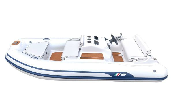 AB Inflatables New Boat Models - Suncoast Inflatables