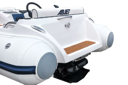 AB Inflatables ABJET 380 image