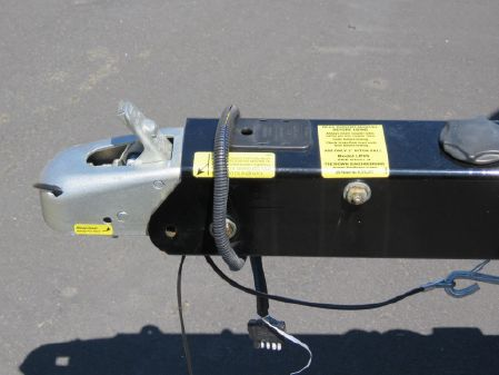 Glastron HFS GTS 205 image