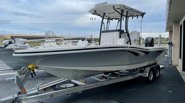 Ranger 2660 Bay