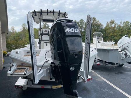 Ranger 2660 Bay image