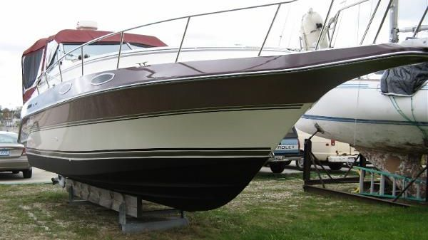 Cruisers 3060 Rogue