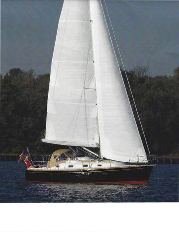 2007 Tartan 3400