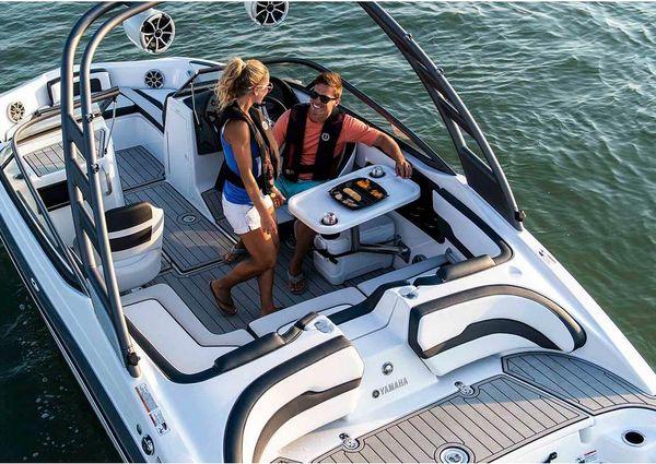 Yamaha Boats 195S image