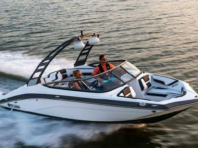 2020 Yamaha Boats<span>195S</span>