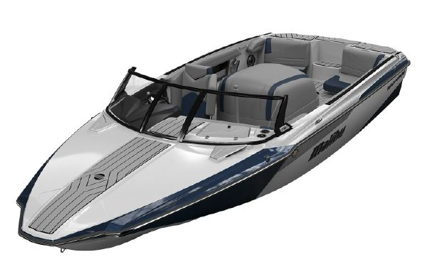 2019 Malibu Response TXi Closed Bow