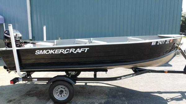 Smoker Craft 14 Big Fish Boats For Sale - Monadnock Boat