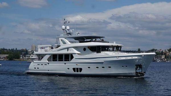 Selene 92 Ocean Motor Yacht