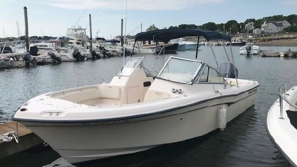 Boat Brokerage Hingham, MA | Boats for Sale | Eastern Yacht Sales