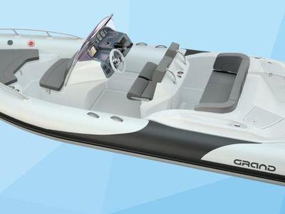 2021 Grand<span>G580</span>