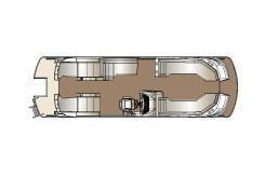 Harris Crowne DL 270 Twin Engine image