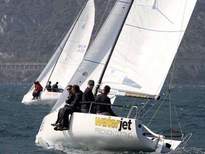 2013 J Boats<span>J/70</span>
