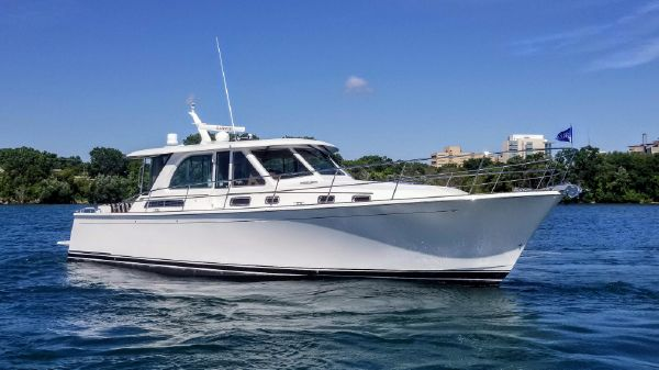 New & Used Boats For Sale | Great Lakes | Bay Marine