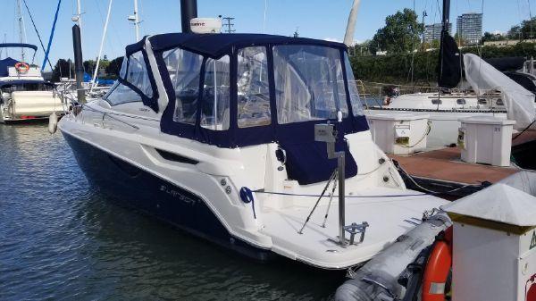 Larson Cabrio 927
