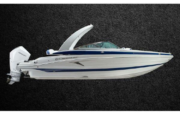 2021 Crownline 260 XSS